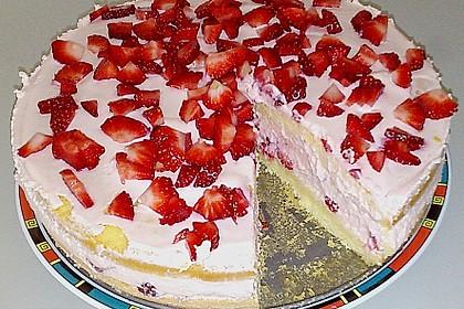 Die weltbeste Käsesahne -Torte 70