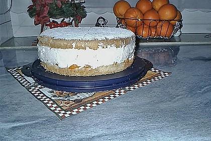 Die weltbeste Käsesahne -Torte 85