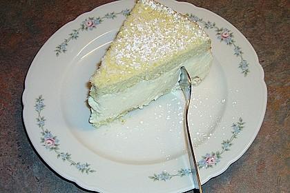 Die weltbeste Käsesahne -Torte 36