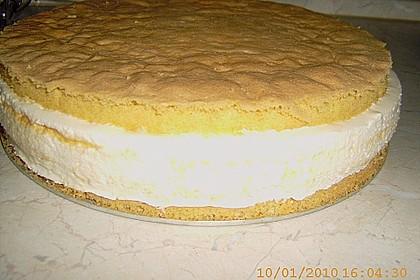 Die weltbeste Käsesahne -Torte 72