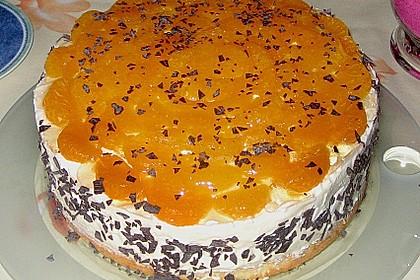 Die weltbeste Käsesahne -Torte 61