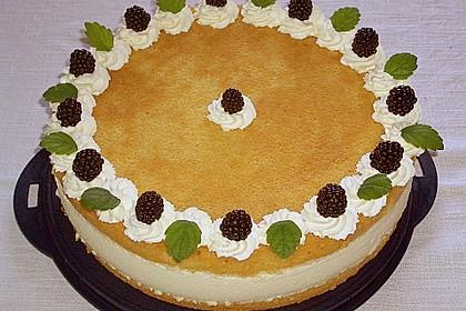 Die weltbeste Käsesahne -Torte 22
