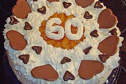 Die weltbeste Käsesahne -Torte 52