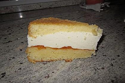 Die weltbeste Käsesahne -Torte 79