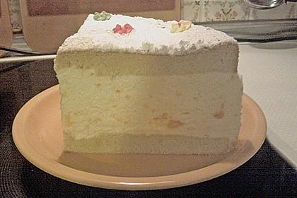 Die weltbeste Käsesahne -Torte 82