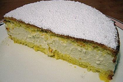 Die weltbeste Käsesahne -Torte 73