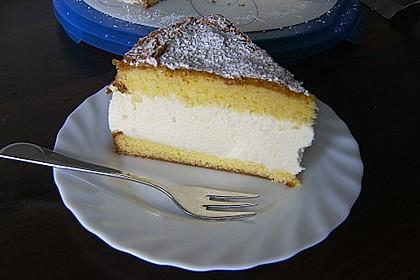 Die weltbeste Käsesahne -Torte 13
