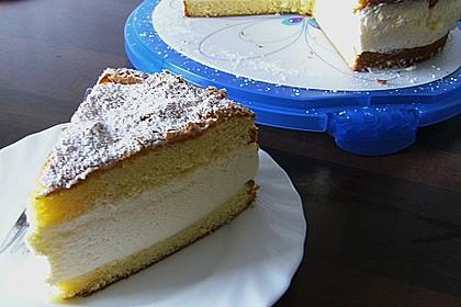 Die weltbeste Käsesahne -Torte 65