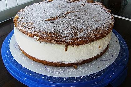 Die weltbeste Käsesahne -Torte 47