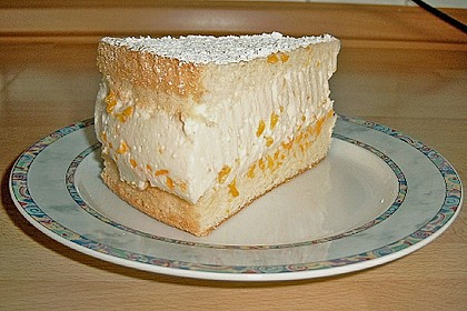 Die weltbeste Käsesahne -Torte 50