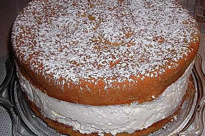 Die weltbeste Käsesahne -Torte 66
