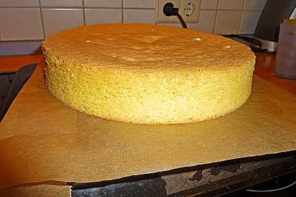 Die weltbeste Käsesahne -Torte 57