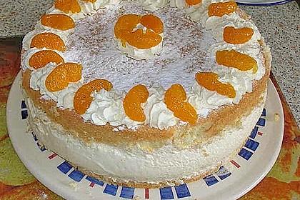 Die weltbeste Käsesahne -Torte 30