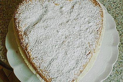 Die weltbeste Käsesahne -Torte 56