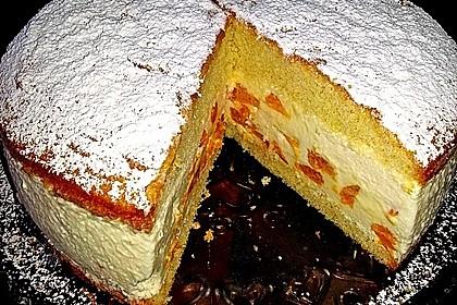 Die weltbeste Käsesahne -Torte 20