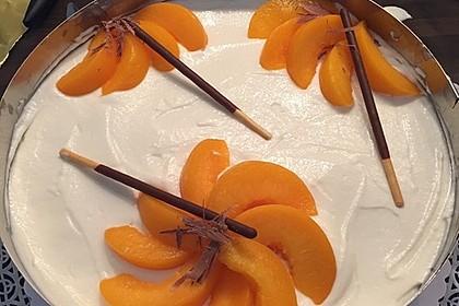 Die weltbeste Käsesahne -Torte 26