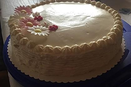 Die weltbeste Käsesahne -Torte 11