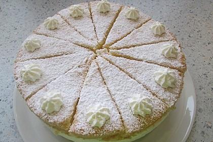 Die weltbeste Käsesahne -Torte 33