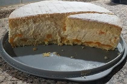 Die weltbeste Käsesahne -Torte 23