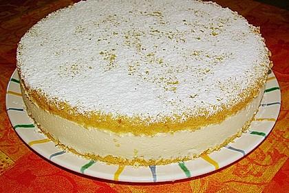 Die weltbeste Käsesahne -Torte 59