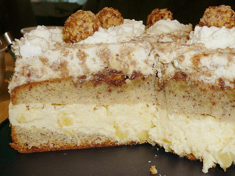 Giotto torte mit ananas Rezepte | Chefkoch.de  Giotto torte mi...