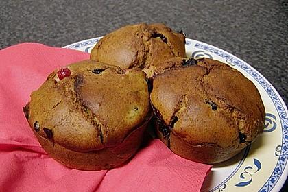 Beeren - Muffins 9