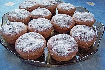 Beeren - Muffins 10