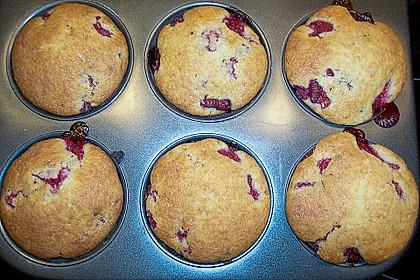 Beeren - Muffins 8