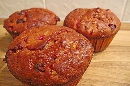 Beeren - Muffins 5