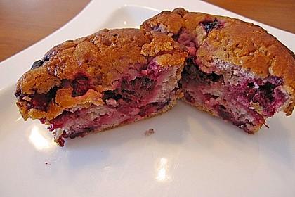 Beeren - Muffins 11