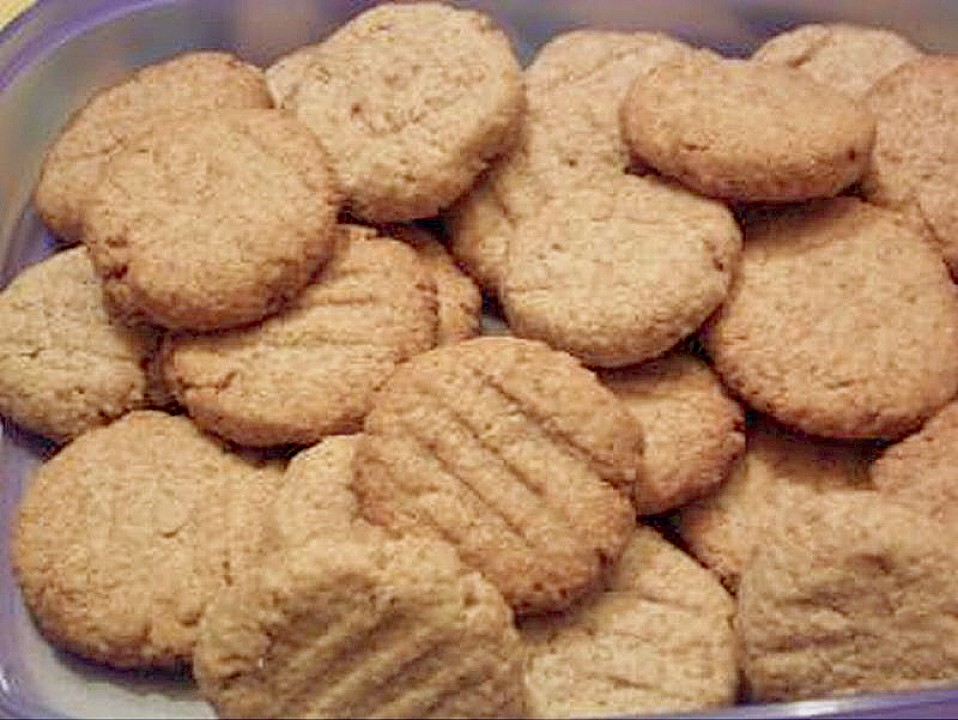 dinkelschrot cookies rezept mit bild von giftzwiebel. Black Bedroom Furniture Sets. Home Design Ideas