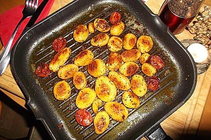 Rosmarin - Bratkartoffeln 5