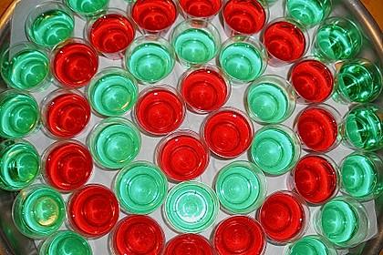 Jello Shots 3