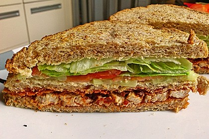 New York Club Sandwich 17