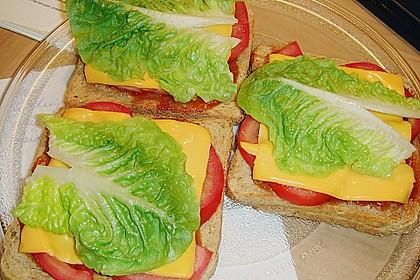 New York Club Sandwich 39