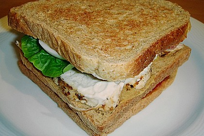 New York Club Sandwich 38