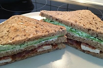 New York Club Sandwich 32