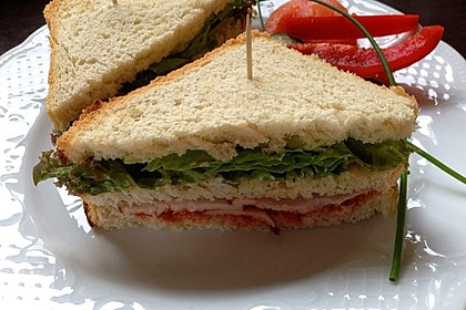 New York Club Sandwich 31