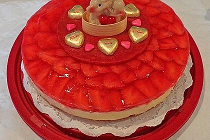 Tutti - Frutti - Torte 1