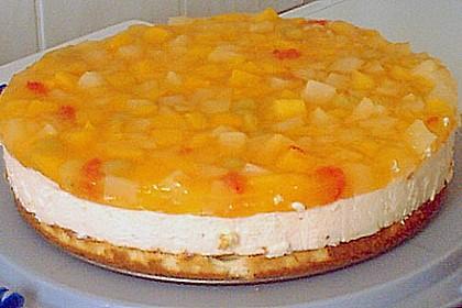Tutti - Frutti - Torte 3