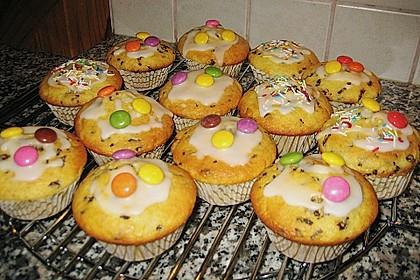Kindergeburtstags-Muffins 52