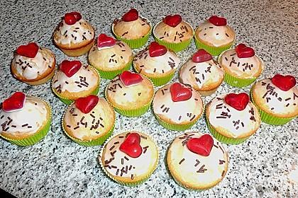 Kindergeburtstags-Muffins 7