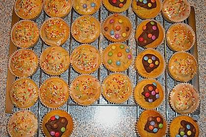 Kindergeburtstags-Muffins 26