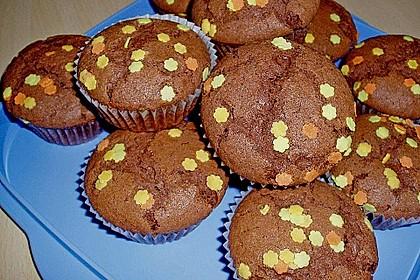 Kindergeburtstags-Muffins 39