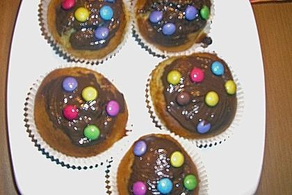 Kindergeburtstags-Muffins 76