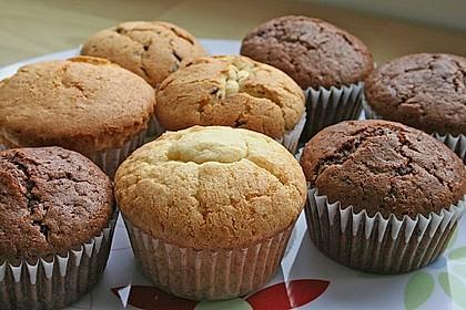 Kindergeburtstags-Muffins 16