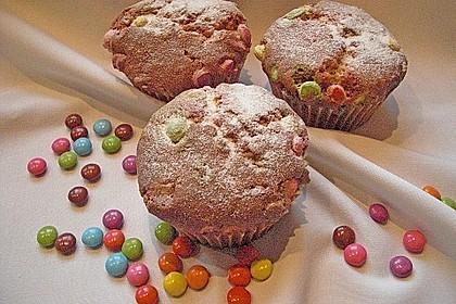 Kindergeburtstags-Muffins 20