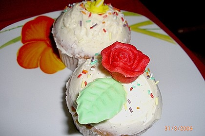 Kindergeburtstags-Muffins 23