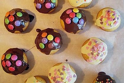 Kindergeburtstags-Muffins 38