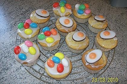 Kindergeburtstags-Muffins 66